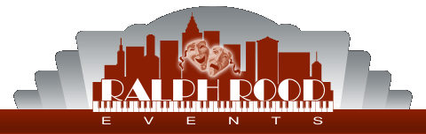 Ralph Rood Events